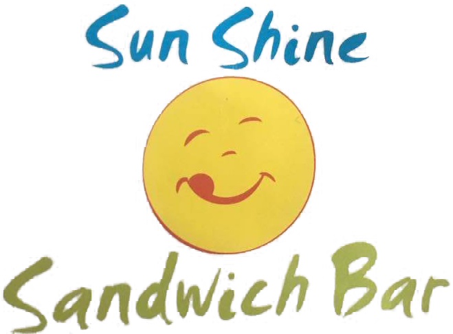The Sunshine Sandwich bar logo